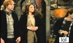 Harry Potter gästar Saturday Night Live